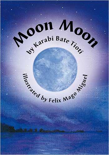 Moon Moon>