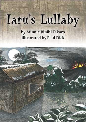 Iaru's Lullaby