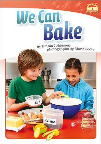 We Can Bake