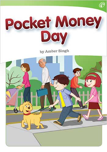 Pocket Money Day>