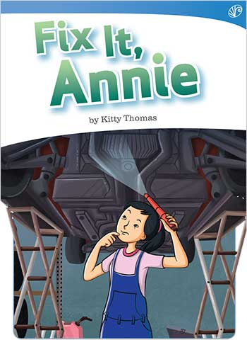 Fix It, Annie