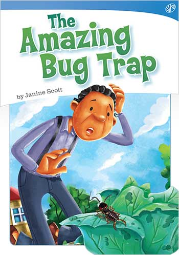 The Amazing Bug Trap