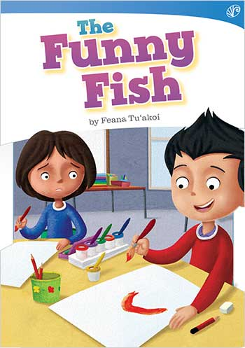 The Funny Fish
