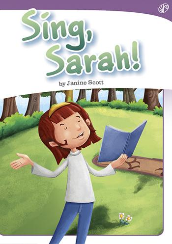 Sing Sarah