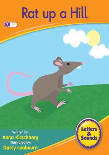 Rat up a Hill>