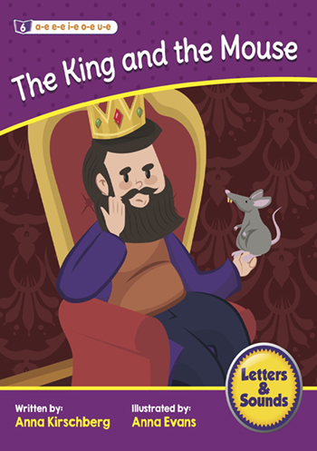 The King and the Mouse