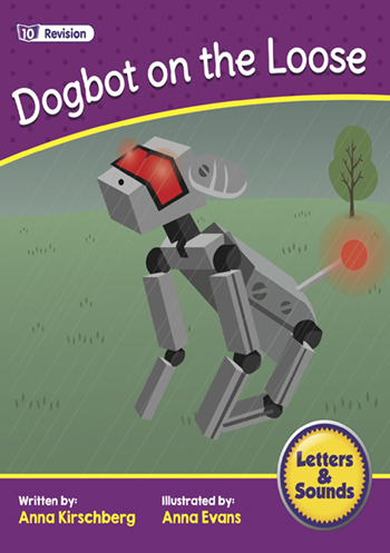 Dogbot on the Loose