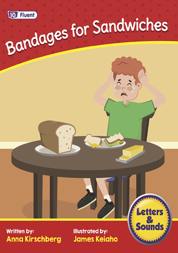 Bandages for Sandwiches