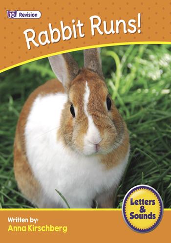 Rabbit Runs!>