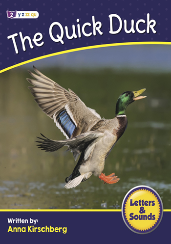 The Quick Duck>