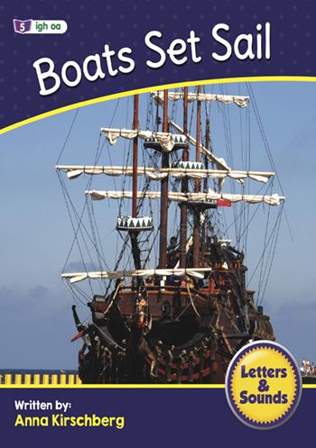 Boats Set Sail>
