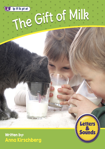 The Gift of Milk
