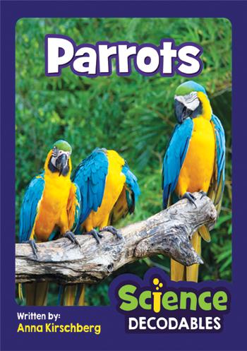 Parrots>